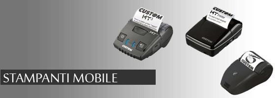 Stampanti Mobile