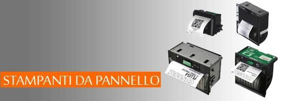 Stampanti da Pannello